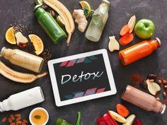 cosa e il detox dieta equilibrata per stare bene