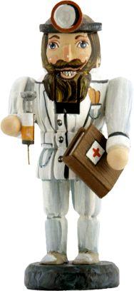 Doktor, Nussknacker