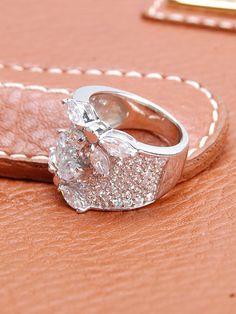 #DealDeyAccessories Tassie Ring By Riana Collection