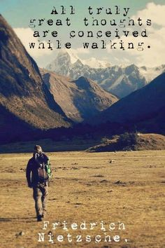 Hiking ideas and inspiration. Hiking food, camping tips and more. Adventure Awaits, Adventure Travel, Adventure Quotes, Camping, Backpacking, Places To See, The Places Youll Go, Paraiso Natural, Hiking Quotes