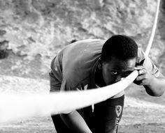"""""""La justice de l'opprimé"""" (Photo: Tedjani Karim) Chapitre huit """"Une société…"""