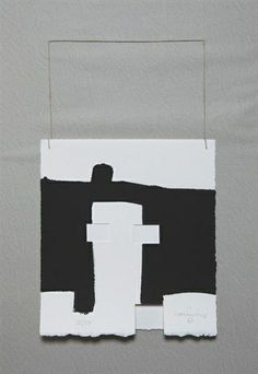 View Paris By Eduardo Chillida; Access more artwork lots and estimated & realized auction prices on MutualArt. Acrylic Painting Lessons, Watercolor Paintings Abstract, Watercolor Artists, Abstract Art, Painting Art, Indian Paintings, Oil Paintings, Landscape Paintings, Franz Kline