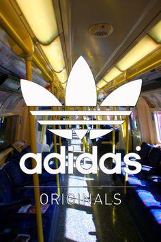 Adidas Logo Tumblr