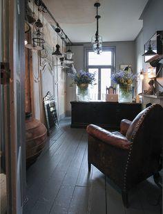 Alex MacArthur Interiors - Open House | Flickr - Photo Sharing!