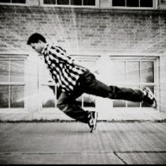 Dance btw this is one of my dance teachers!(: get it RICKY!(: