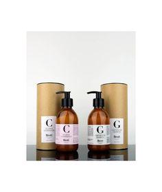 Greyhound shampoo + Conditioner