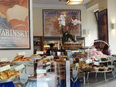 Prague - eat - Bakeshop  Kozi 1, Prague 110 00, Czech Republic