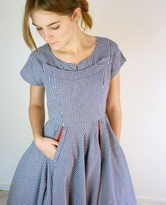 Gingham-a-tastic