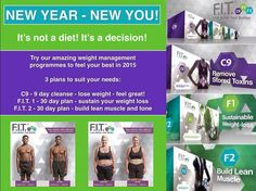 This C9 detox programme is currently on offer. Save 15% off the price - you'll be amazed with the results!