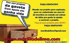 Blog Cidadania - modelo de projeto social: Projetos para Lei de Incentivo a Cultura
