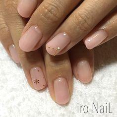 snow nail