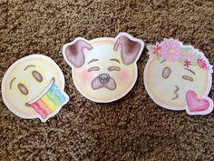 emojis + filters // by Amazing Drawings, Easy Drawings, Amazing Art, Emoji Drawings, Disney Drawings, Crown Drawing, Painting & Drawing, Cute Emoji, Emoji Wallpaper