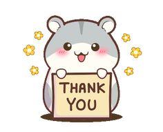 19 Super Ideas For Gifts Animados Graciosos Fin De Semana Arte Do Kawaii, Kawaii Art, Cute Couple Cartoon, Cute Cartoon, Gif Animé, Animated Gif, Thank You Gifs, Gif Mignon, Hamsters