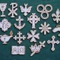 Chrismon Tree Ornament Patterns