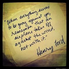 Airplane quote