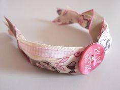 how to make Liberty bracelets..