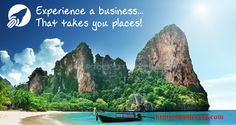 Business Opportunity that will help you travel free! http://hrdiscounttravel.com/business-opportunity/
