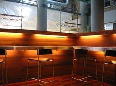 LEDw@re led bar Kitchen / keuken http://www.led-verlichting.org/tl ...