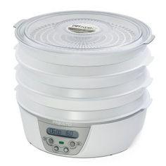 5. Presto, 06301 Dehydro Digital Electric Food Dehydrator