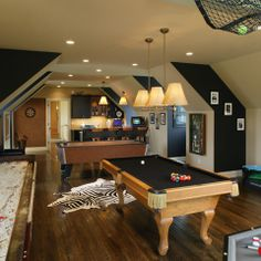Pool Table Room Decorating Ideas find this pin and more on decorate the game room Cork Behind Dart Board Dart Board Design Ideas Pictures Remodel And Decor Room Decorating Ideasdecor Ideaspool Tablessmall
