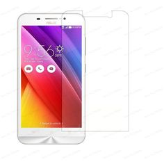 0.3mm 9H HD Tempered Glass Screen Protector For Asus Zenfone Max ZC550KL Protective Film Screen Guard