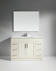 Modern Bathroom Vanity by Legion Furniture WC520B