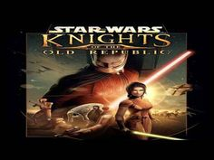 Star Wars Knights of the Old Republic E3 2003 Trailer