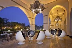 Jumeirah Zabeel Saray Hotel - Dubai Restaurants - Voda Bar