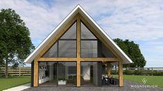 Building Art, Cabin Design, Home Office Design, Creative Home, Modern Architecture, Bungalow, Gazebo, Villa, Outdoor Structures