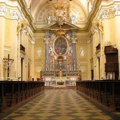 Sacro Monte di Graglia (BI) | Scopri di più nella sezione Itinerari tematici del portale #cittaecattedrali
