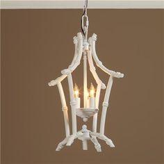 Bamboo Lantern - Shades of Light