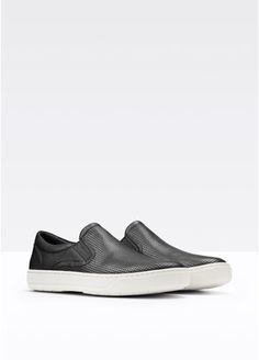 Men's Footwear   Vince