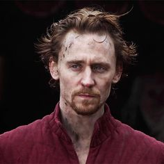 Tom Hiddleston as Henry V at The Hollow Crown - Tom Hiddleston as Henry V at The Hollow Crown - Thomas William Hiddleston, Tom Hiddleston Loki, Chris Hemsworth, The Hollow Crown, My Tom, Loki Laufeyson, Tom Holland, Good Looking Men, Perfect Man