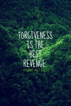 🌻 Forgiveness Is The Best Revenge -Imam Ali Prophet Muhammad Quotes, Imam Ali Quotes, Hadith Quotes, Allah Quotes, Muslim Quotes, Religious Quotes, Muslim Sayings, Islamic Qoutes, Islamic Teachings