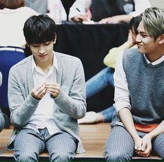 meanie couple