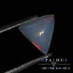 1.03 Cts 100% Natural Ethiopian Welo Fire Opal Cabochon Stone Play Color 4684