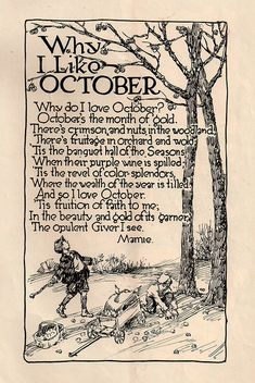 Wee Wisdom Magazine October 1919 | Flickr - Photo Sharing!