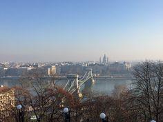 50 Maddelik Budapeşte Yapılacaklar Listesi !