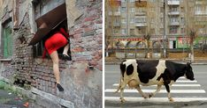 10+ Honest Pictures Of Russia You'll Never See On Postcards By Street Photographer Alexander Petrosyan   Bored Panda