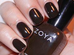 Polish. Glitter. Rock & Roll!: Zoya Codie