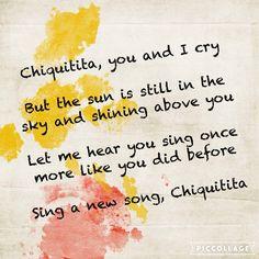 Lyric Quotes, Words Quotes, Wise Words, Qoutes, Mamma Mia, Abba Songs Lyrics, Broadway Lyrics, Bukowski, Abba Chiquitita