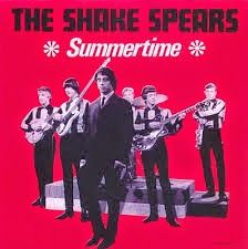 Music Is Life... Music Treasure Box: The Shake Spears - Summertime (1966) http://musicislifeptreasurebox.blogspot.gr/2014/11/the-shake-spears-summertime-1966.html