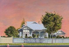 The Animate House - Stephen Nova