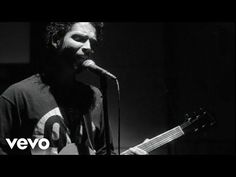 Soundgarden /Chris Cornell - Fell On Black Days - one of my favorites from the 90's..sad deal, he'll be very missed..