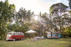 Noosa's Tinker the Travelling Caravan Caravan Bar, Sunshine Coast, Brisbane, Retro Vintage, Travelling, Destination Wedding, Things To Come, Weddings, Photography