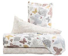Juego de sábanas de algodón Dorothy, 4 piezas - cama de 135