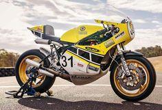 "tarsilveira:  ""Yamaha TZ750  """