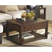 Lamoille   Square End Table At McDonaldu0027s Fine Furniture In Lynnwood WA |  Occasional Tables | Pinterest | Fine Furniture, Tables And Living Rooms