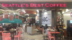 Festival Mall Alabang | A Paradise for Coffeeholics in the South of Mega Manila