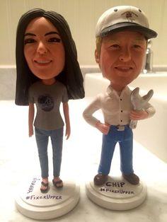 Twitter | Chip & Joanna Gaines #FixerUpper